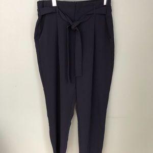 Only Crop Dress Pants